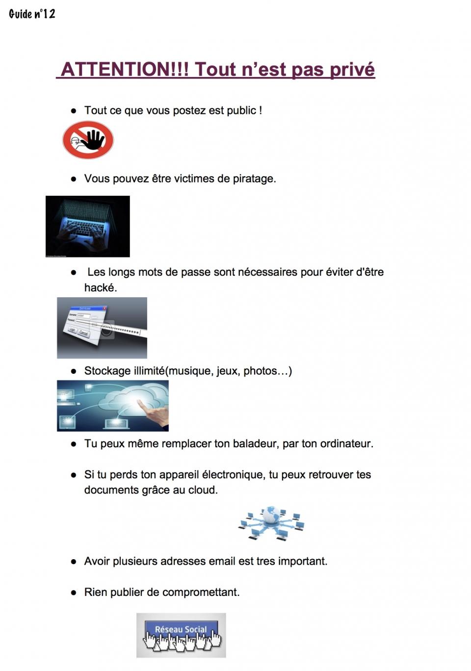 Guide 12